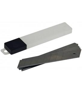 Ersatzklingen für Abbrechmesser 18mm Bild 1