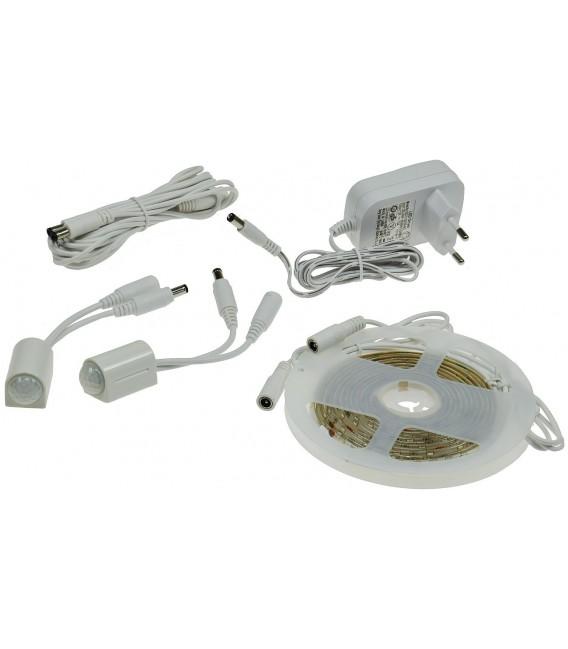 LED Bettenbeleuchtung mit 2 PIR-Sensoren Bild 2