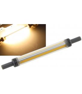 """LED Strahler R7s """"SlimLine RS118"""" Bild 1"""