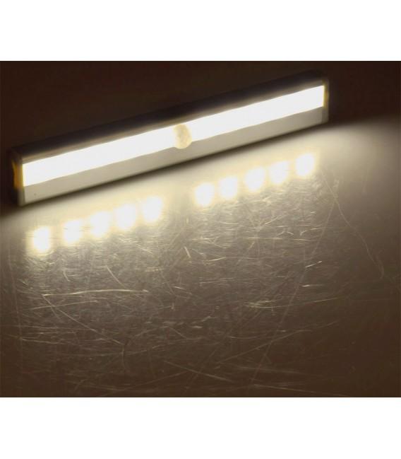 "LED Unterbauleuchte ""LUB-ALU10"" 80Lm Bild 4"