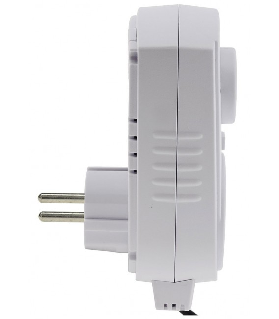 "Steckdosen-Thermostat ""ST-50"" ana EXT Bild 3"