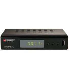 "DVB-T2 Receiver ""Terra 265 Plus"" Bild 1"