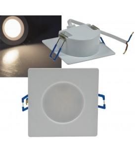 "LED-Einbauleuchte ""Flat-30 FR-Q"" 4000K Bild 1"