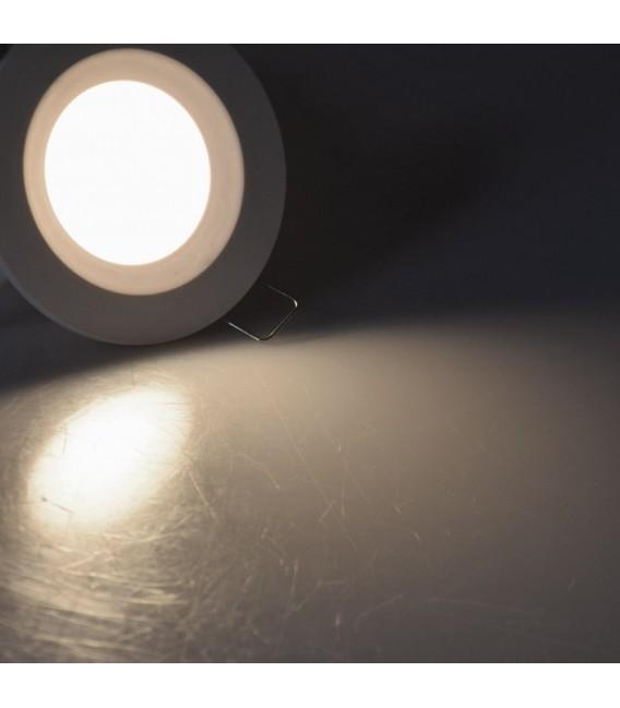 "LED-Einbauleuchte ""Flat-30 FR-R"" 4000K Bild 4"