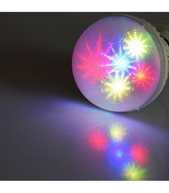 """LED Mini-Licht-Effekt """"PartyBulb 95"""" Bild 3 Vorschau"""