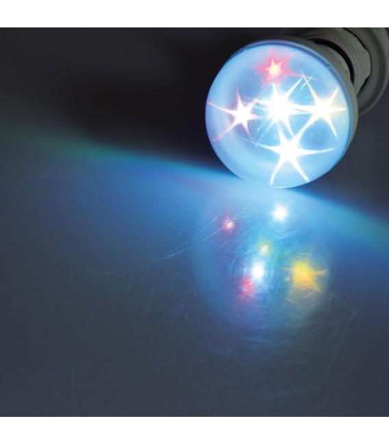 """LED Mini-Licht-Effekt """"PartyBulb 70"""" Bild 3 Vorschau"""