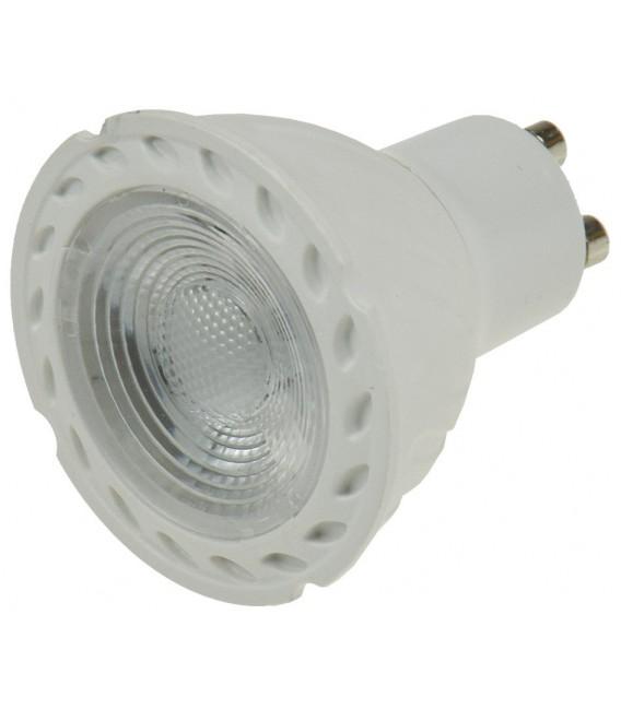 "LED Strahler GU10 ""LDS-50"" grün Bild 3 Vorschau"