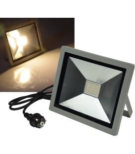 "LED-Fluter SlimLine ""CTF-SLT 50"" silber Bild 1"