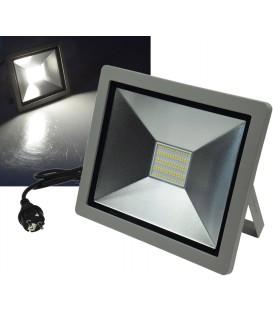 "LED-Fluter SlimLine ""CTF-SLT 99"" silber Bild 1"
