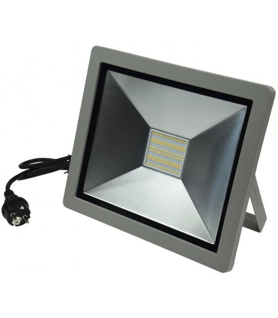 "LED-Fluter SlimLine ""CTF-SLT 99"" silber Bild 2"