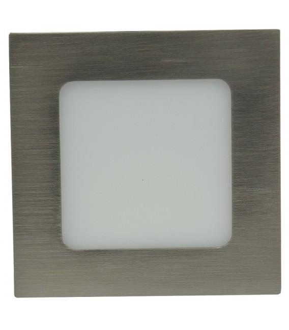 """LED Panel """"CCT-012"""" 12x12cm 600lm Bild 2 Vorschau"""