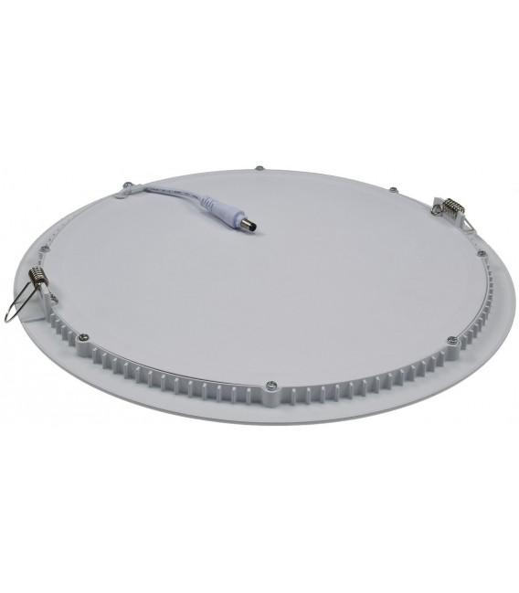 """LED Licht-Panel """"QCP-30R"""" Ø 30cm Bild 3 Vorschau"""