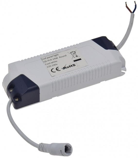 """LED Licht-Panel """"QCP-30R"""" Ø 30cm Bild 4 Vorschau"""