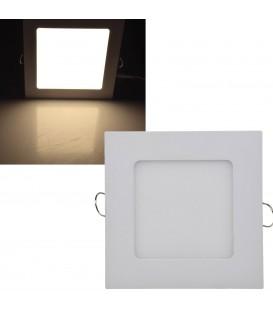 "LED Licht-Panel ""QCP-12Q"" 12x12cm Bild 1"