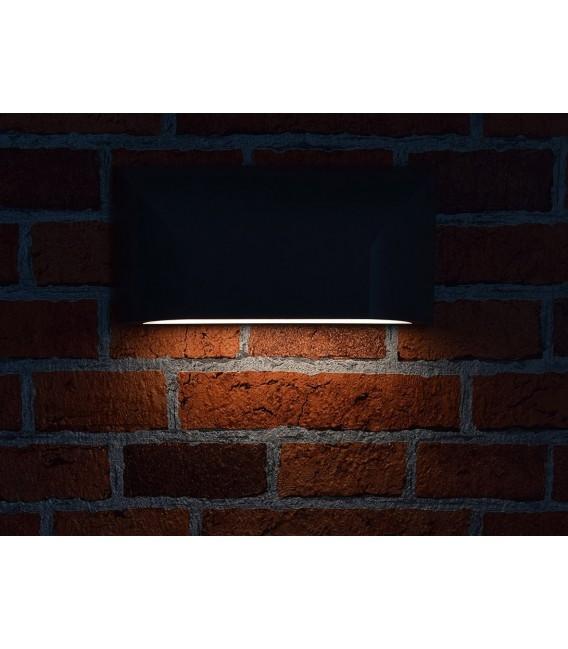 """LED Wandleuchte """"KWL-220"""" eckig Bild 7 Vorschau"""