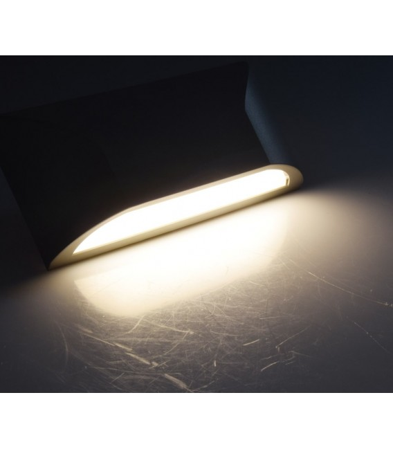"""LED Wandleuchte """"KWL-220-PIR"""" eckig Bild 4 Vorschau"""