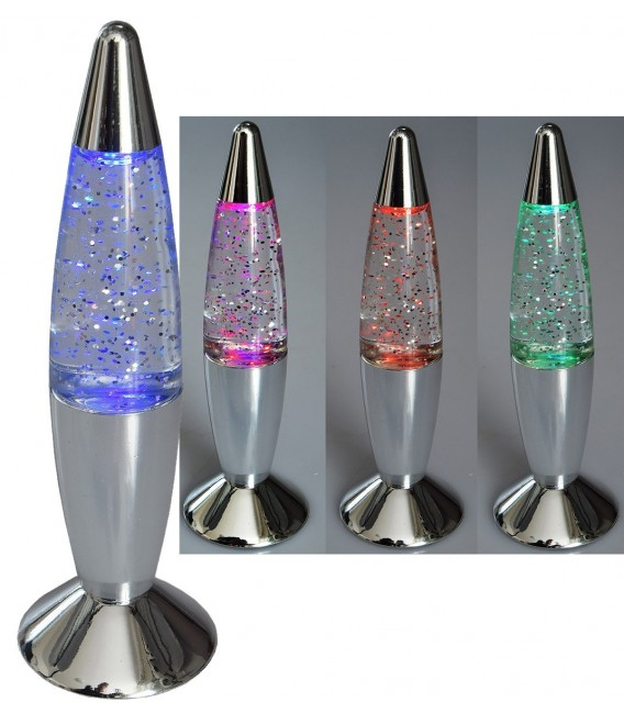 """Glitterlampe """"Piccina"""" Bild 1 Vorschau"""