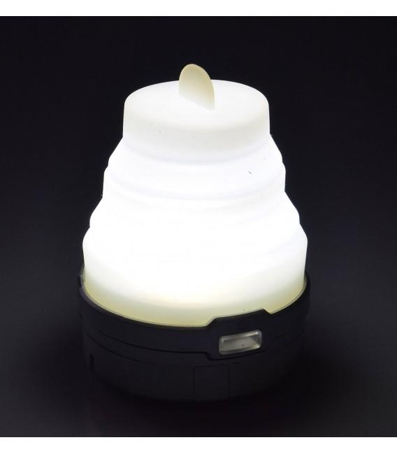 LED Ziehharmonika Camping-Leuchte Bild 5 Vorschau