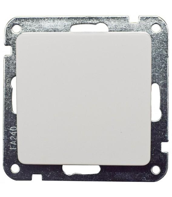 MILOS Wechsel-Schalter UP weiß matt Bild 1 Vorschau