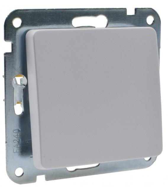 MILOS Wechsel-Schalter UP weiß matt Bild 2 Vorschau