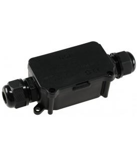 Kabelverbinderbox 2 Anschlüsse IP66 Bild 1
