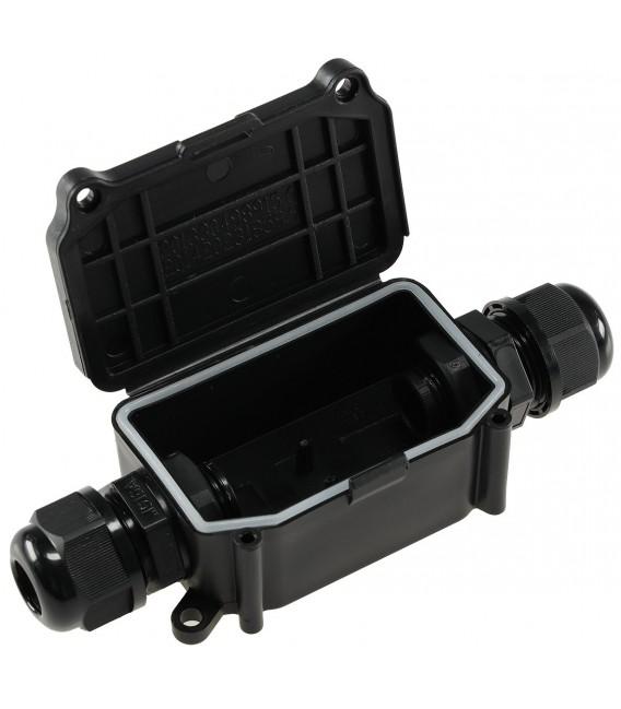 Kabelverbinderbox 2 Anschlüsse IP66 Bild 2