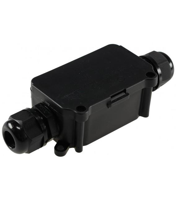 Kabelverbinderbox 2 Anschlüsse IP66 Bild 4