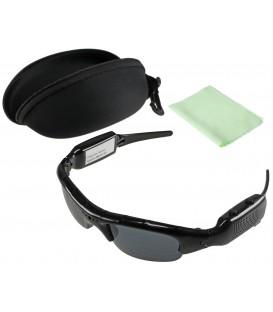 """Sonnenbrille mit Minikamera """"CT-Sun FHD"""" Bild 1"""