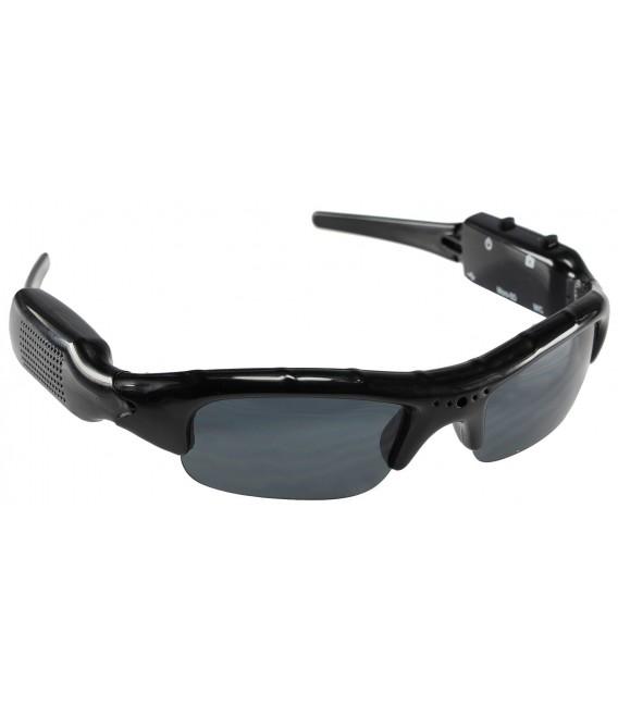 """Sonnenbrille mit Minikamera """"CT-Sun FHD"""" Bild 2"""