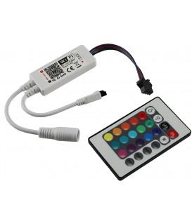 RGB LED-Stripe Controller WiFi Bild 1