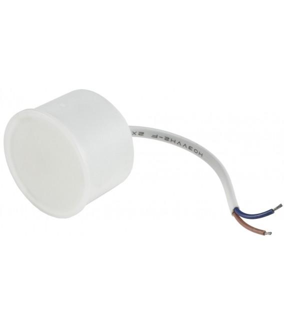 """LED-Leuchte """"Piatto P6"""" warmweiß Bild 2"""