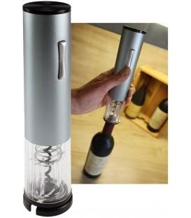 elektrischer Korkenzieher / Weinöffner Bild 1