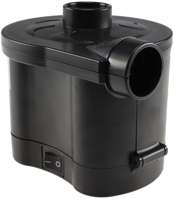 Elektrische Luftpumpe Batterie 4x Mono Bild 2