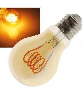 """LED Glühlampe E27 """"Vintage G70"""" Bild 1"""