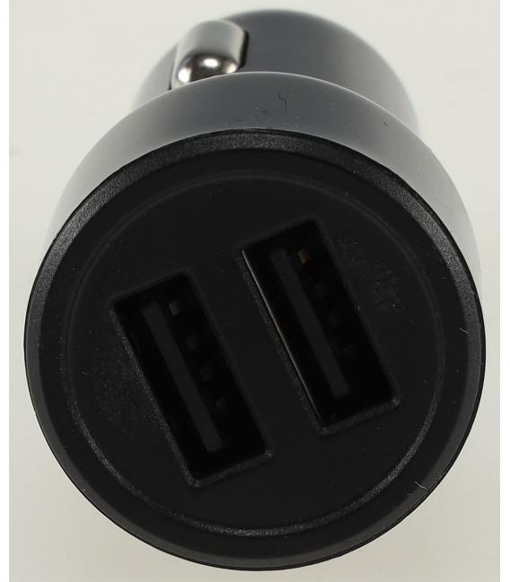 """USB Kfz-Ladegerät """"Duo 4.8A"""" 24W Bild 4"""