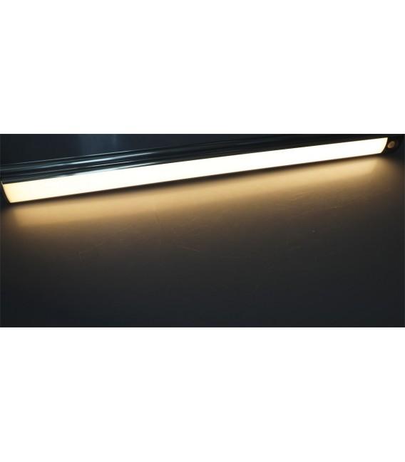 """LED Akku-Leuchte PIR Sensor """"MAL-60 ww"""" Bild 3 Vorschau"""