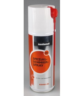 Multifunktionsöl 200ml in Spray-Dose Bild 1