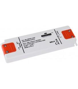 LED-Trafo 230V auf 12V 05-20 Watt Bild 1