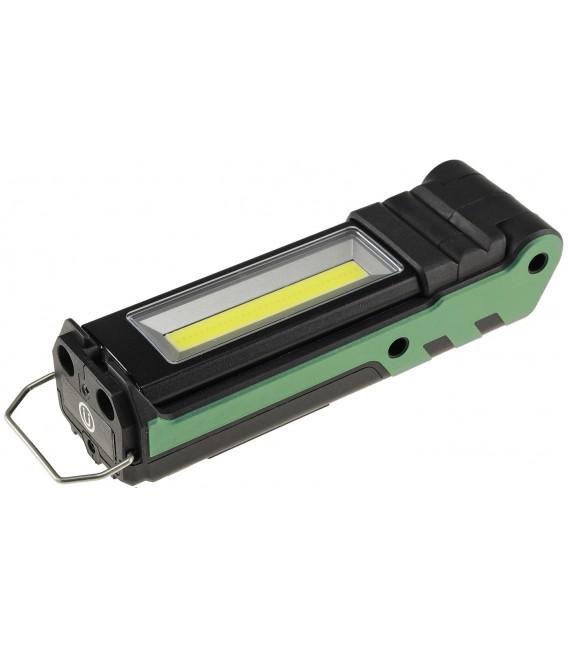 "LED Akku-Arbeitsleuchte ""FlapLED 500"" Bild 2 Vorschau"