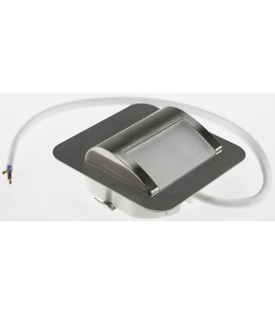 LED Einbauleuchte für Unterputz-Dosen Bild 4 Vorschau