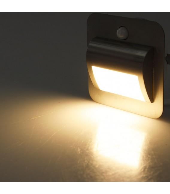 LED Einbauleuchte für Unterputz-Dosen Bild 6 Vorschau