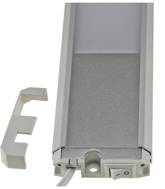 """LED Unterbauleuchte """"Comprido 600"""" ww Bild 7 Vorschau"""