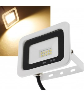 "LED-Fluter ""CTF-USL 10W"" ww Bild 1"