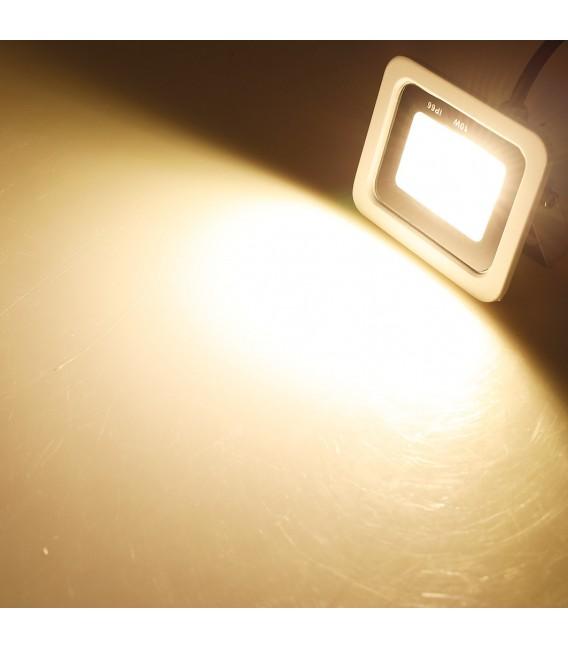 "LED-Fluter ""CTF-USL 10W"" ww Bild 3 Vorschau"