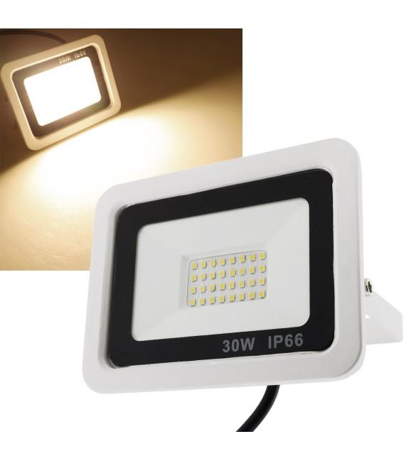 "LED-Fluter ""CTF-USL 30W"" ww Bild 1 Vorschau"