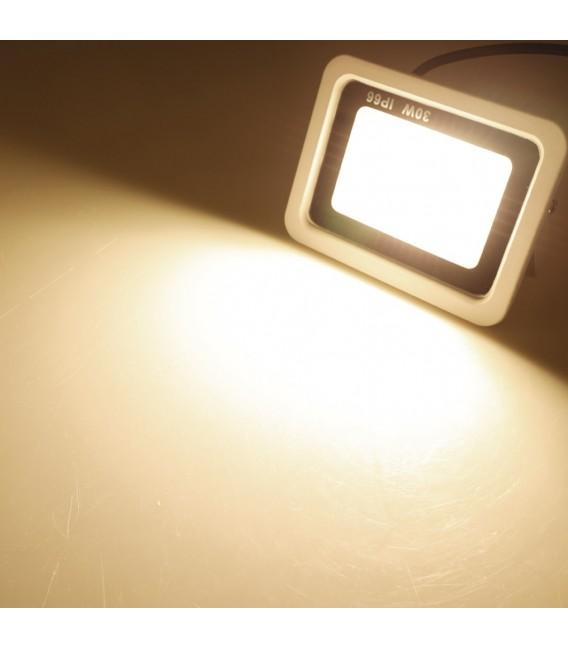 "LED-Fluter ""CTF-USL 30W"" ww Bild 3 Vorschau"