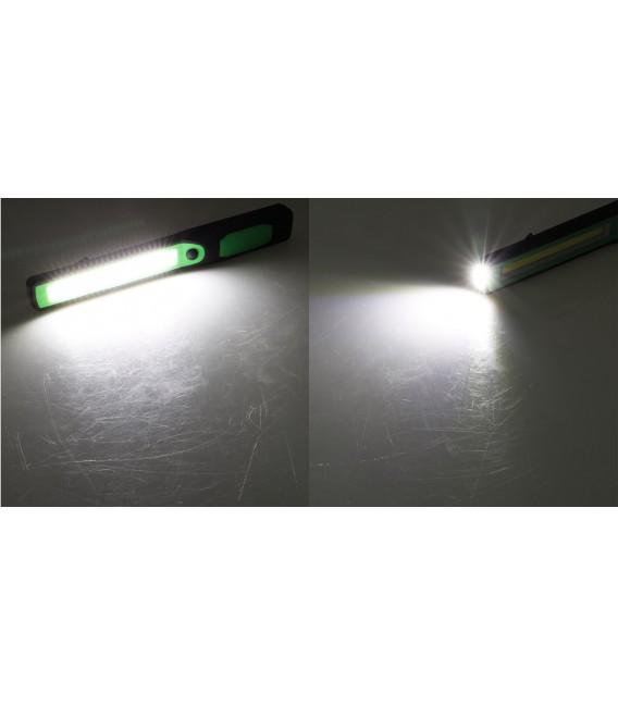 "LED Arbeitsleuchte ""CAL-COB 300"" Bild 6 Vorschau"