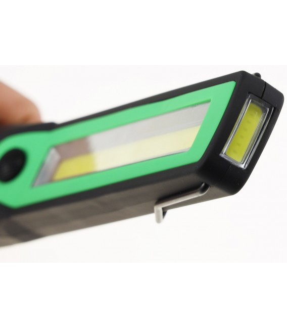 "LED Arbeitsleuchte ""CAL-COB 300"" Bild 10 Vorschau"