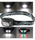 "LED-Stirnlampe ""CTX-Head 6"""