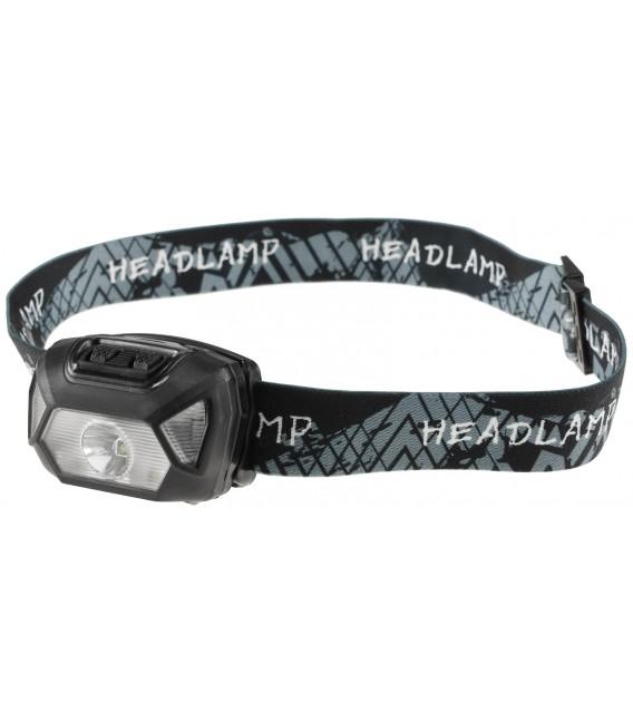 """LED-Stirnlampe """"CTX-Head 6"""" Bild 2 Vorschau"""